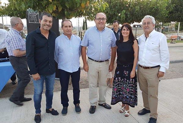 La Jornada Gastro Musical en Sin Barreras de Heraldo de Aragón