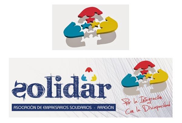 Presentación de la Asociación sin ánimo de lucro de Empresarios Solidarios - Aragón